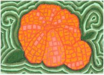 mandarina pequeña